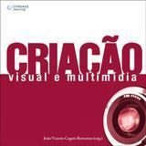 Livro - Criação visual e multimídia