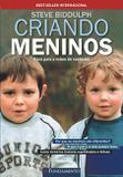Livro - Criando Meninos - 3ª Edição