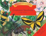 Livro - Criaturas incríveis