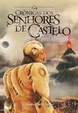 Livro - Crônicas dos Senhores de Castelo: Efeito manticore (Vol. 2)