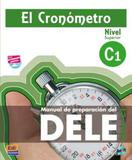 Livro - Cronometro, El - Manual De Preparacion Del Dele C1 + Cd - Edn - edinumen