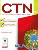 Livro - CTN - Código tributário nacional