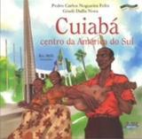 Livro - Cuiabá
