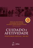 Livro - Cuidado e Afetividade - Projeto Brasil/Portugal 2016-2017