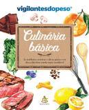 Livro - Culinária básica