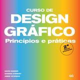 Livro - Curso de design gráfico ( 2 edição )
