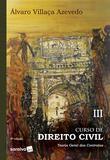 Livro - Curso de direito civil : Teoria geral dos contratos típicos e atípicos - 4ª edição de 2019