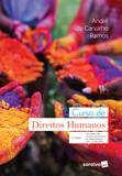 Livro - Curso de Direitos Humanos - 6ª edição de 2019