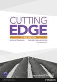Livro - Cutting Edge 3Rd Edition Upper Intermediate Teachers Resource Disk For Pack