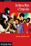 Livro - Da bossa nova à tropicália