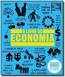 Livro da economia, o - Globo