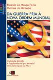 Livro - Da Guerra Fria à nova ordem mundial