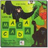 Livro da macacada - B4 editores
