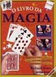 LIVRO DA MAGIA, O - 1a - Editorial estampa