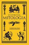 Livro Da Mitologia, O - Martin claret
