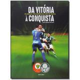 Livro - Da Vitoria A Conquista - Onze cultural