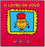 Livro da Vovó, O - Panda books