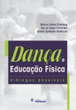 Livro - Dança e educação física