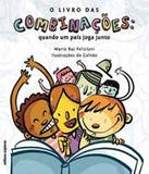 Livro Das Combinacoes, O - Scipione - paradidatico