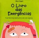 Livro das emergencias, o - Atica