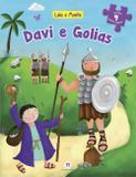 Livro - Davi e Golias