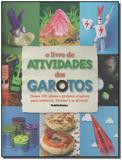 Livro de Atividades dos Garotos, O - Publifolha editora