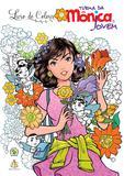 Livro de colorir Turma da Mônica Jovem