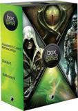 Livro de games 1: Assassineacutes Creed I, Diablo e Battlefield - Box - Record