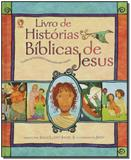 Livro de historias biblicas de jesus - Cpad