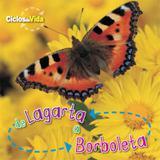 Livro - De lagarta a borboleta