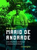 Livro - De olho em Mário de Andrade