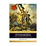 Livro de ouro das revolucoes, o - nova versao - harpercollins - Casa dos livros