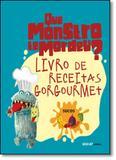 Livro de Receitas Gorgoumet: Sucos - Sesi