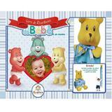 Livro de Recordações do Bebê: É um Menino - Blu Editora