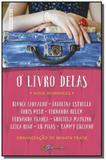 Livro delas, o - nove romances - Rocco