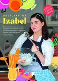 Livro - Delícias da Izabel