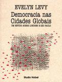 Livro - Democracia nas cidades globais