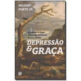 Livro - Depressao E Graca - Fiel editora
