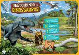 Livro - Descobrindo os Dinossauros!