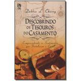 Livro - Descobrindo Os Tesouros Do Casamento - Cpad