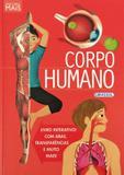 Livro - Descubra mais - Corpo Humano