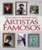 Livro - Descubra o mundo dos artistas famosos