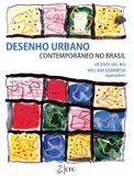 Livro - Desenho Urbano Contemporâneo no Brasil
