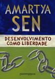 Livro - Desenvolvimento como liberdade
