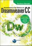 Livro - Desenvolvimento De Sites Dinamicos Com Dreamweaver Cc - Bra - brasport