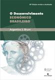 Livro - Desenvolvimento econômico brasileiro