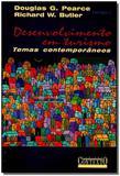 Livro - Desenvolvimento Em Turismo - Contexto
