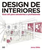 Livro - Design de interiores