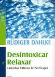 Livro - Desintoxicar e Relaxar