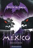 Livro - Despertar Dos Vampiros 03 - México